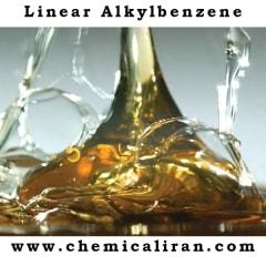linear alkylbenzene exporter iran