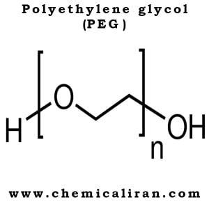 polyethylene glycol manufacturer